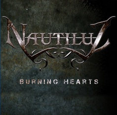 Nautiluz - Burning Hearts