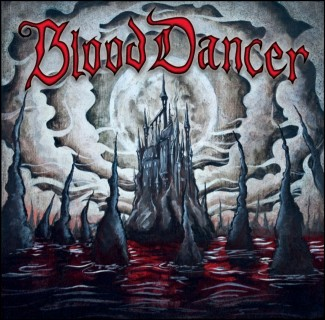 Blood Dancer - Blood Dancer (2012)