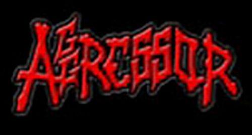Aggressor - Logo