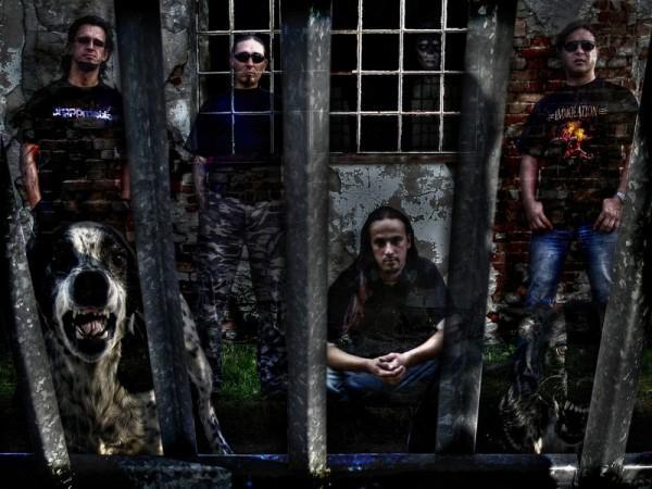 Aggressor - Photo