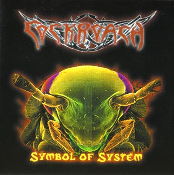 Cockroach - Symbol of System