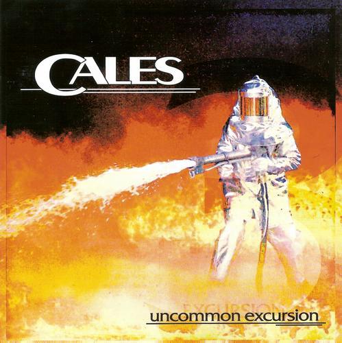 Cales - Uncommon Excursion