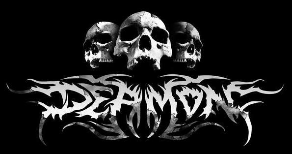 Deamon - Logo