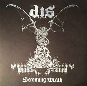 Destroyed in Seconds - Becoming Wrath