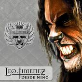 Leo Jiménez - Desde niño