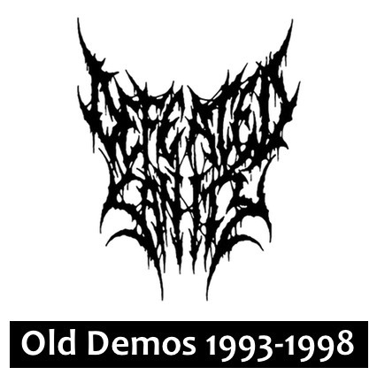 Defeated Sanity - Old Demos 1993-1998