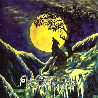 Ulver - Nattens Madrigal - Aatte Hymne til Ulven i Manden