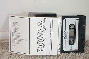 B.O.W.A. - Demo 1987