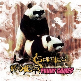 Spineless Fuckers - Funny Games