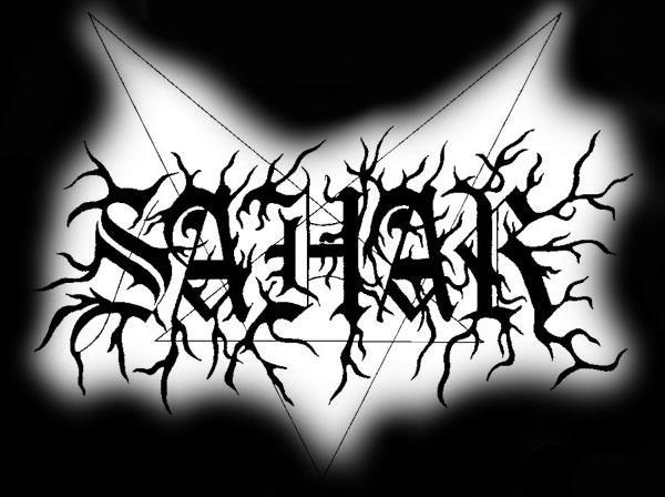 Sahar - Logo