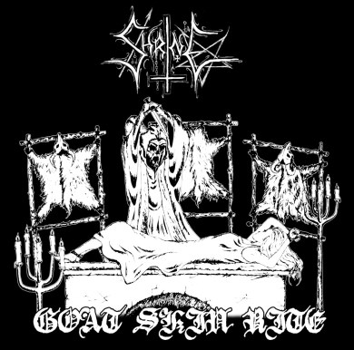 Shrine - Goat Skin Rite