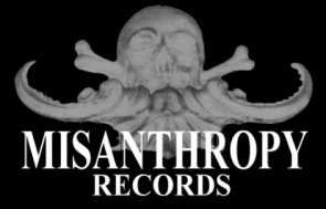 Misanthropy Records
