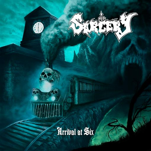Sorcery - Arrival at Six