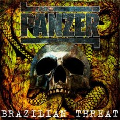 Panzer - Brazilian Threat