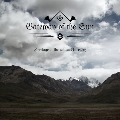 Gateway of the Sun - Heritage... the Call of Ancestry