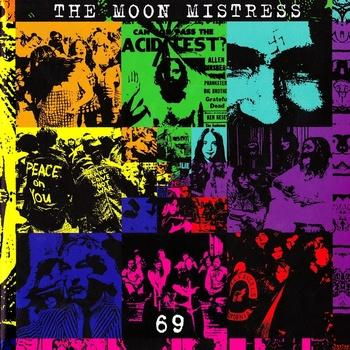 Old One / The Moon Mistress - 69 / Dr. Jim Mays
