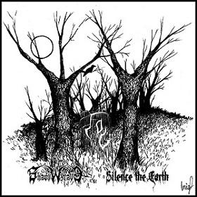 Fog / Shadowgrave - Silence the Earth, Fog & Shadowgrave Split EP