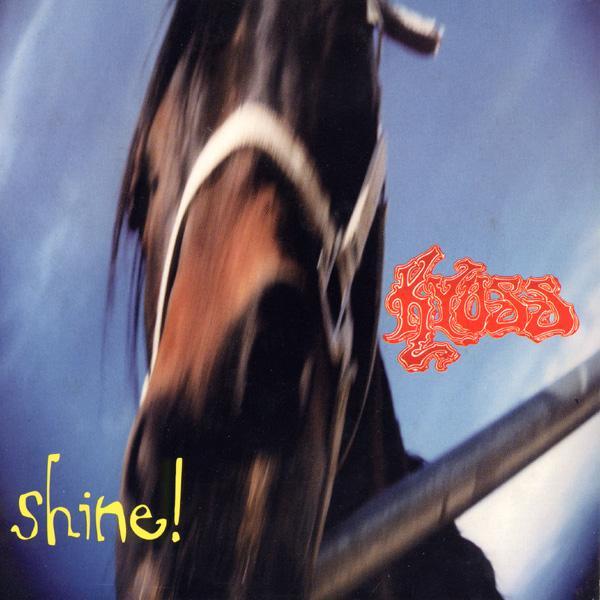 Kyuss - Shine! / Short Term Memory Loss