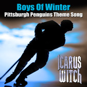 Icarus Witch - Boys of Winter