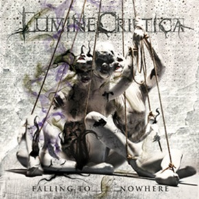 Lumine Criptica - Falling to Nowhere