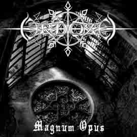 Ordoxe - Magnum Opus