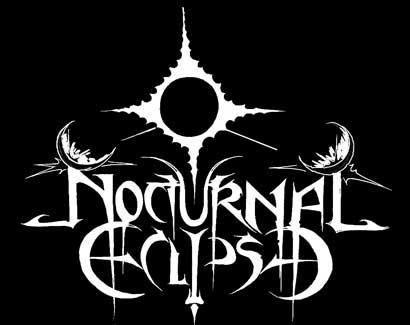 Nocturnal Eclipse - Logo