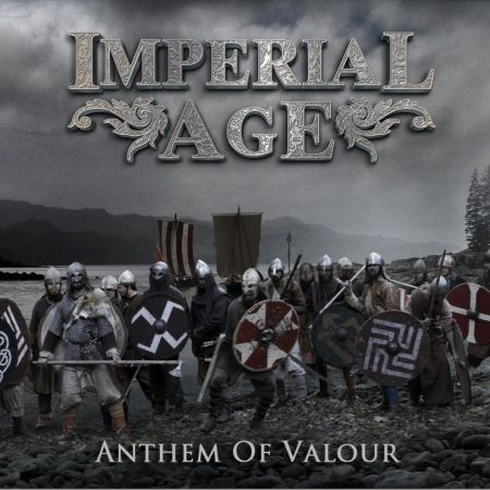 Imperial Age - Anthem of Valour