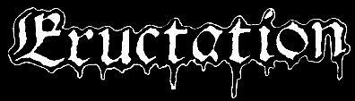 Eructation - Logo