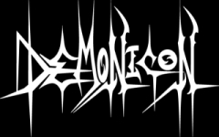 Demonicon - Logo