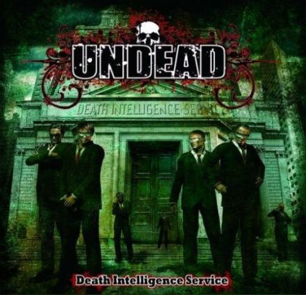 Undead - Death Intelligence Service