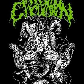 Parasitic Ejaculation - Promo 2012