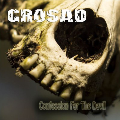 Grosad - Confession for the Devil