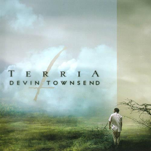 Devin Townsend - Terria