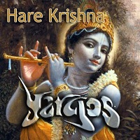 Yargos - Hare Krishna