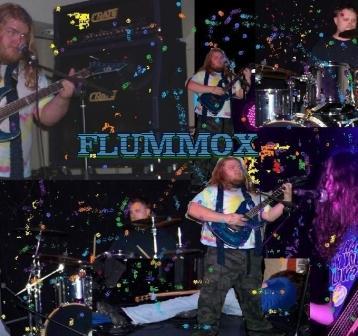 Flummox - Flummox Plays Fatal Fest 2012
