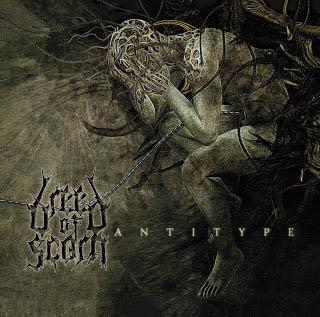 Breed of Scorn - Antitype