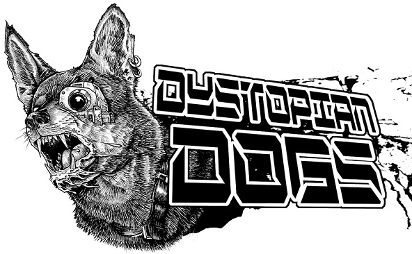 Dystopian Dogs Records