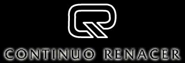 Continuo Renacer - Logo