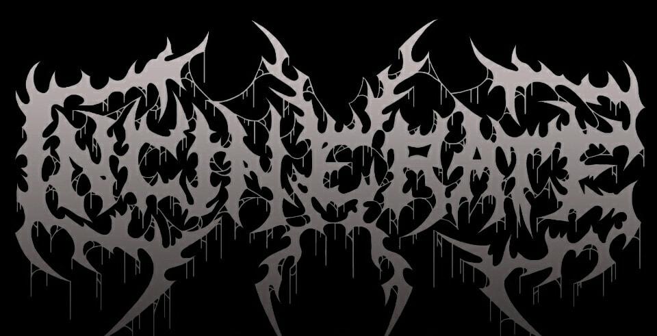 Incinerate - Logo