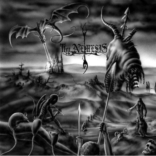 Thy Nemesis - Forgotten Dreadful Legends