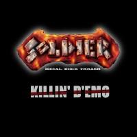 Soldier - Killin D'emo