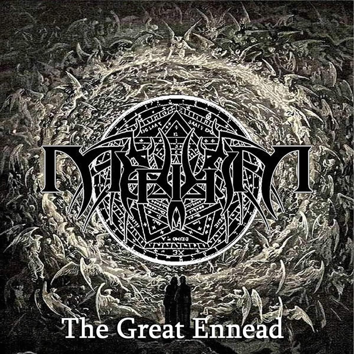 Merihim - The Great Ennead