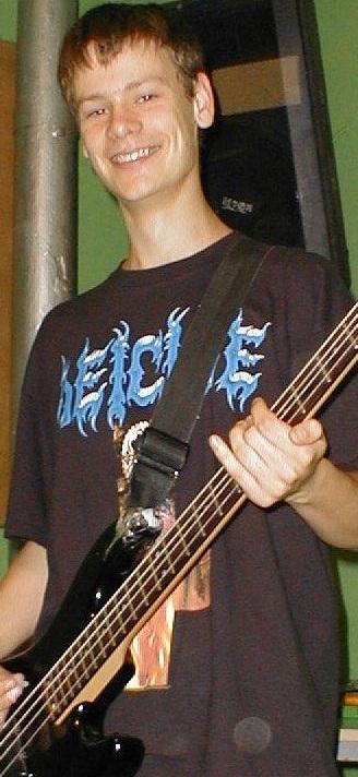 Jon Vernon