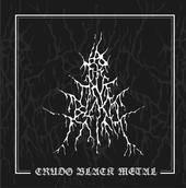 The True Black Faith - Crudo Black Metal