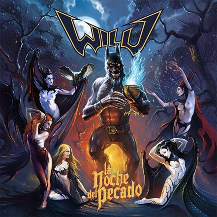 Wild - La Noche del Pecado