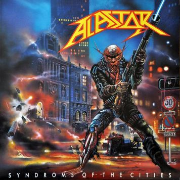 Alastor - Syndromy miast (Syndroms of the Cities)