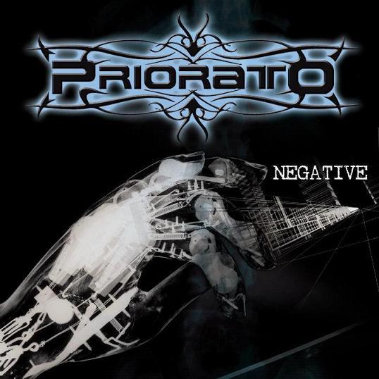 Priorato - Negative