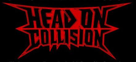 Head on Collision - Logo