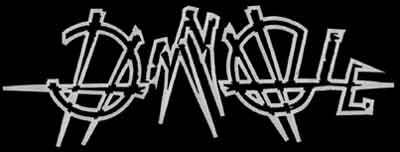 Damnable - Logo