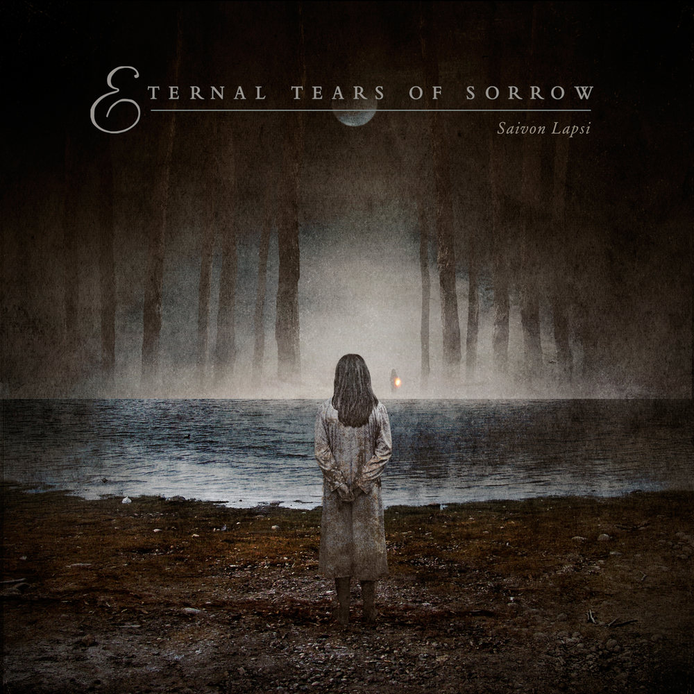 Eternal Tears of Sorrow - Saivon lapsi
